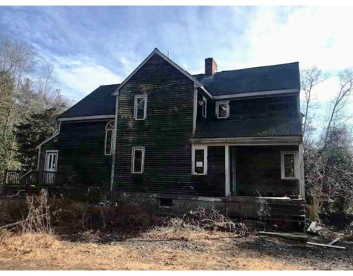 279 Old Oaken Bucket Road Scituate MA 02066