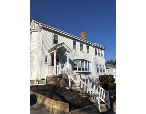 55 Boutwell Street Boston MA 02122