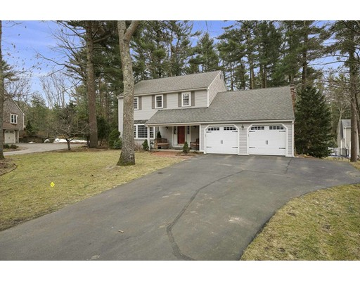 71 Brick Hill Lane Duxbury MA 02332