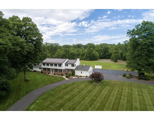 123 Laurel Road, Palmer, MA 01079