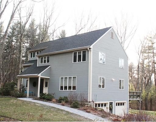 253 Virginia Farme Lane Carlisle MA 01741