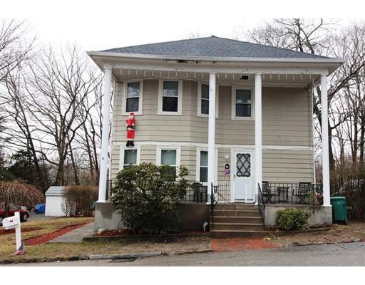 26 Jessie Avenue Attleboro MA 02703