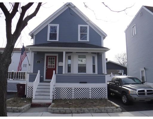 43 Ashton Street Everett MA 02149