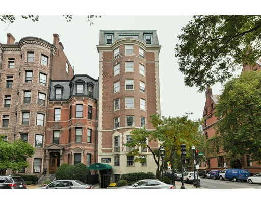 192 Commonwealth, Unit 4, Boston, MA 02116