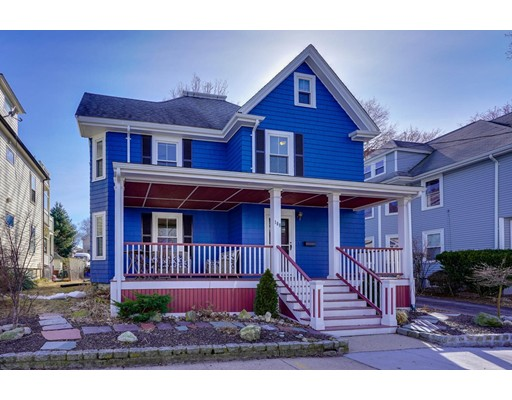 108 Sycamore Street Belmont MA 02478