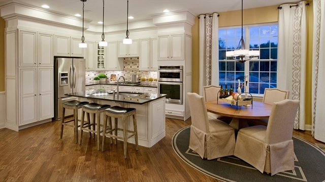 24 Glen Ellen Blvd, Millis, MA, 02054, Norfolk Home For Sale