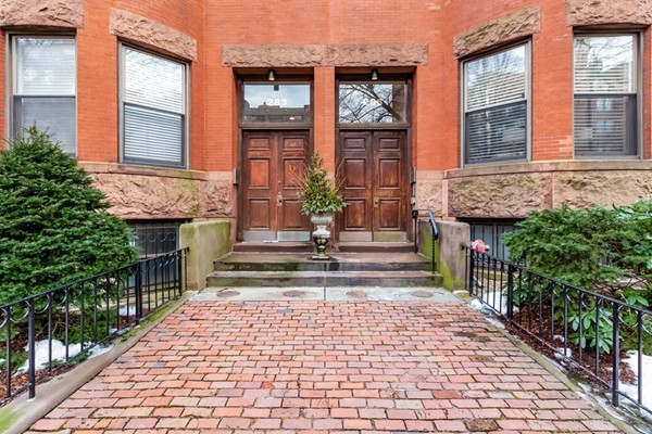285 Beacon Street, Boston, MA, 02116, Suffolk Home For Sale