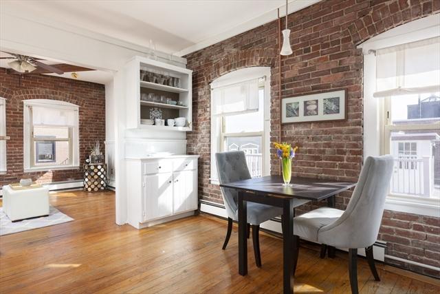 21 Moon Street, Boston, MA, 02113, Suffolk Home For Sale