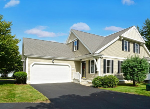25 Piedmont, Holliston, MA, 01746, Middlesex Home For Sale