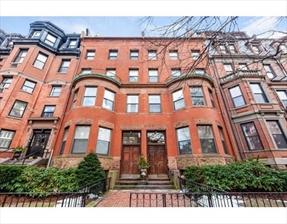285 Beacon Street #5B, Boston, MA 02116
