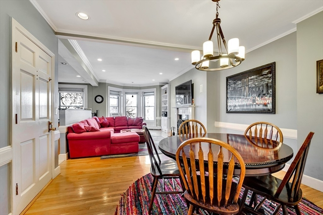 1079 Beacon, Brookline, MA, 02446, Norfolk Home For Sale
