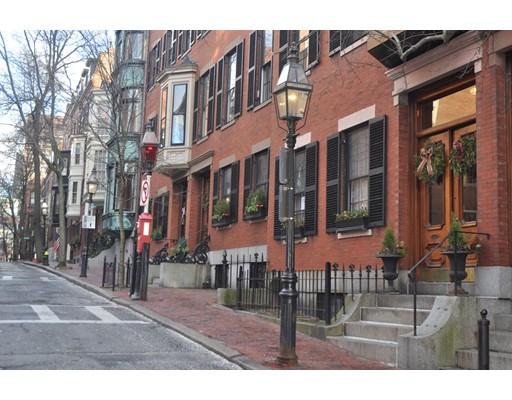 64 Pinckney Boston MA 02114