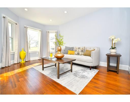 14 Marie Street Boston MA 02122