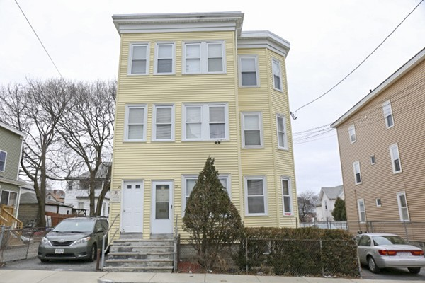 19-21 Clark St, Malden, MA, 02148, Middlesex Home For Sale