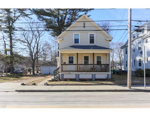 139 James Street Attleboro MA 02703