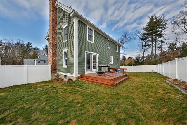 6 Mason Ln, Salisbury, MA, 01952, Essex Home For Sale