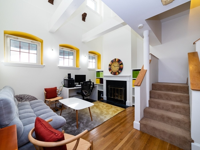 120 Norway St, Boston, MA, 02115, Suffolk Home For Sale