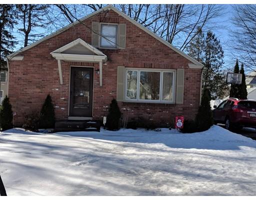 45 Wood Avenue East Longmeadow MA 01028