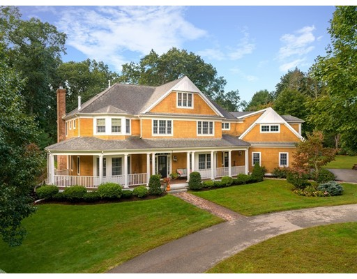 7 Lingley Lane Wayland MA 01778