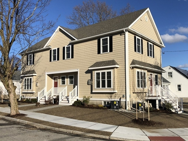 11 Loomis Avenue, Watertown, MA, 02472, Middlesex Home For Sale