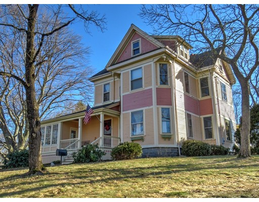 35 Cliff Street Abington MA 02351