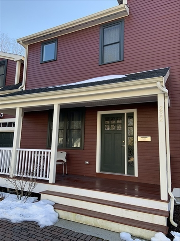 232 Arlington St., Acton, MA, 01720, Middlesex Home For Sale