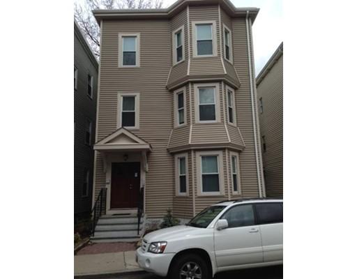 34 Forbes Street Boston MA 02130