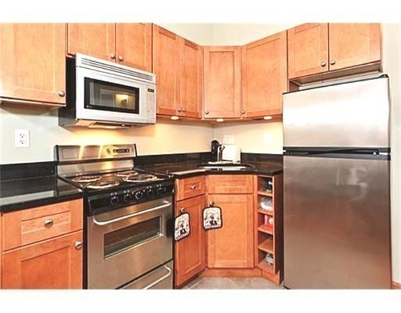 12 Stoneholm, Boston, MA, 02115, Suffolk Home For Sale
