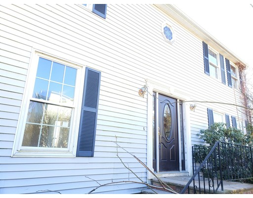 5 Glenwood Street North Andover MA 01845