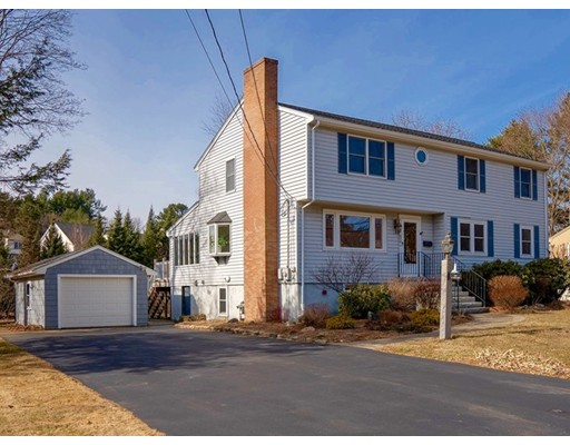 10 Erwin Road North Reading MA 01864