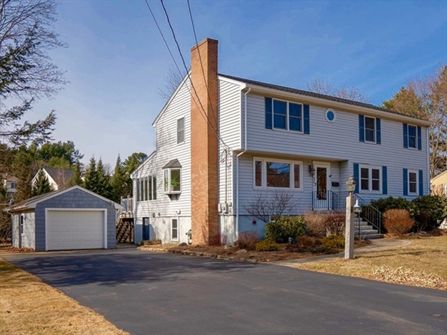 10 Erwin Road North Reading Ma Real Estate Listing 72452647