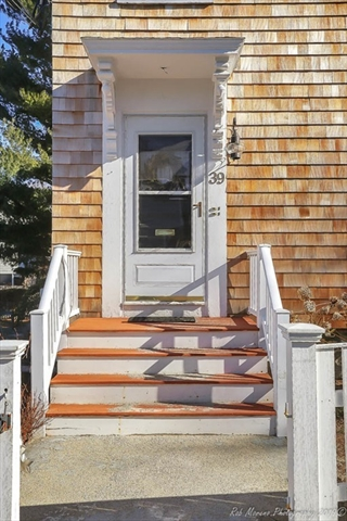 39 Lincoln Avenue, Marblehead, MA, 01945, Essex Home For Sale
