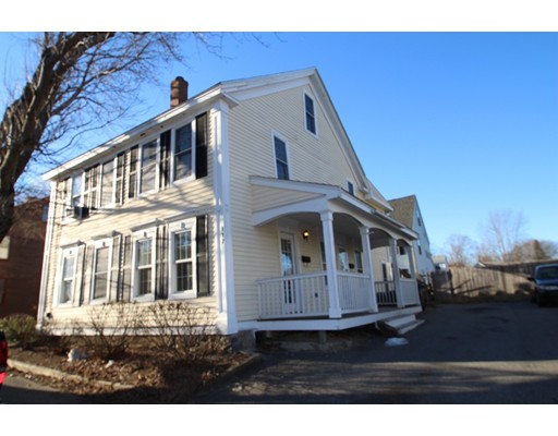 117 Friend Street Amesbury MA 01913