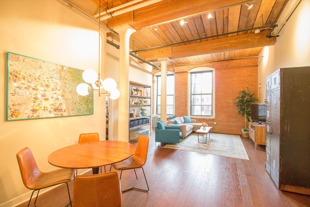 1245 Adams St, Boston, MA, 02124, Suffolk Home For Sale