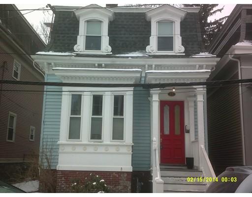11 Valentine Street Boston MA 02119