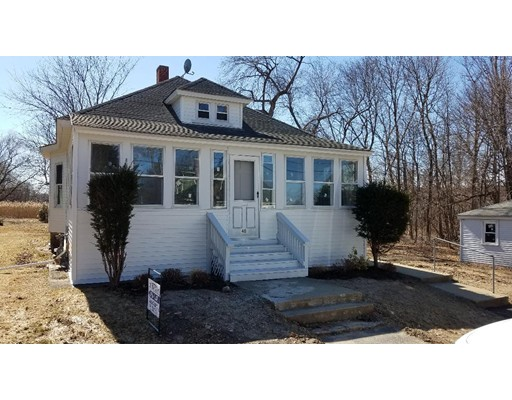 40 PERLEY Road North Andover MA 01845