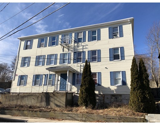 5-7 Forest Avenue Plymouth MA 02360