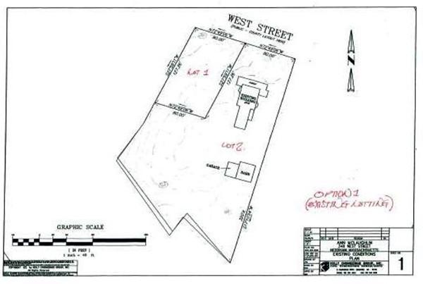 Needham Properties For Sale