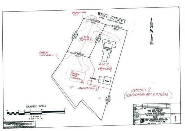348 West Street, Needham, MA, 02494, Needham Home For Sale