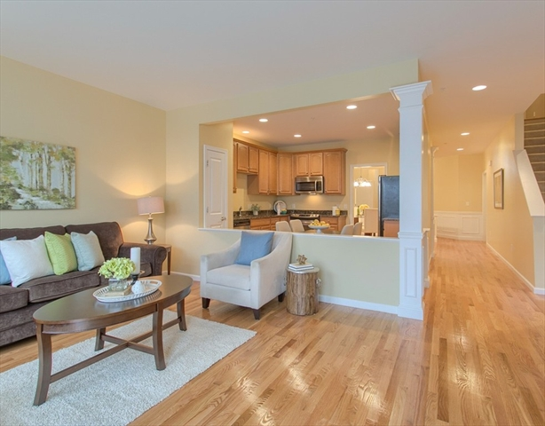 28 Heather Lane, Stow, MA, 01775, Middlesex Home For Sale