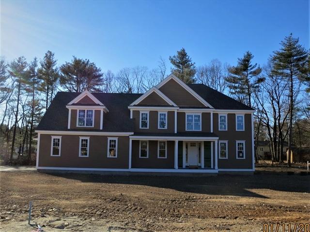 0 J Victor Lane, Franklin, MA, 02038, Norfolk Home For Sale