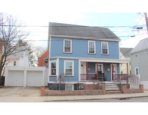 17 Princeton Street Somerville MA 02144