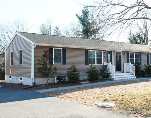 2 Marion Road Bedford MA 01730