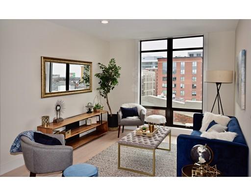 121 Portland Street #903 Floor 9