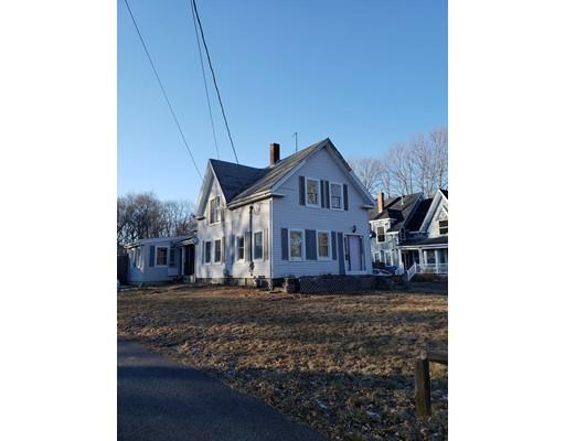 102 Oak Street Middleboro MA 02346