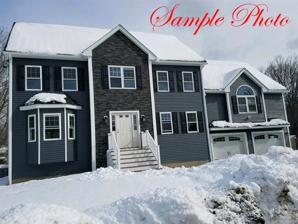 19 Church Ln, Burlington, MA, 01803, Middlesex Home For Sale