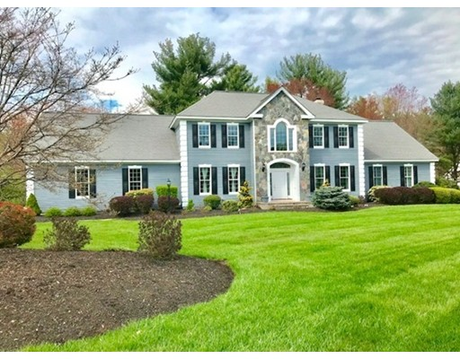 10 Buttonwood Drive Andover MA 01810