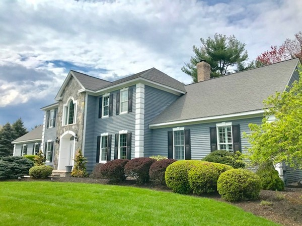 10 Buttonwood Drive, Andover, MA, 01810, Essex Home For Sale