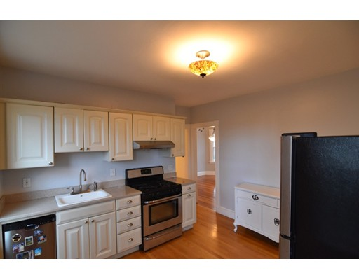 24 Rowell Street Boston MA 02125