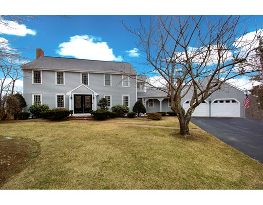 12 Golfview Drive Hingham MA 02043